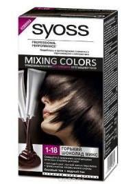 темно шоколадный цвет волос 2