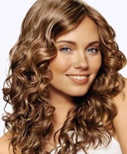 легкая биозавивка на короткие волосы