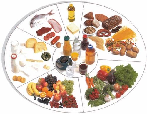 Сбалансированное питание – основа длинной и густой гривы