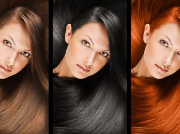 Блондинка, русая или рыжая…. Эм… нет – все-таки брюнетка! Главное, грамотно преображаться!