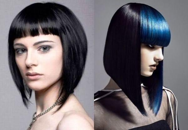 модный цвет волос 2017 12