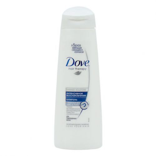 Dove Repair Therapy «Интенсивное восстановление»