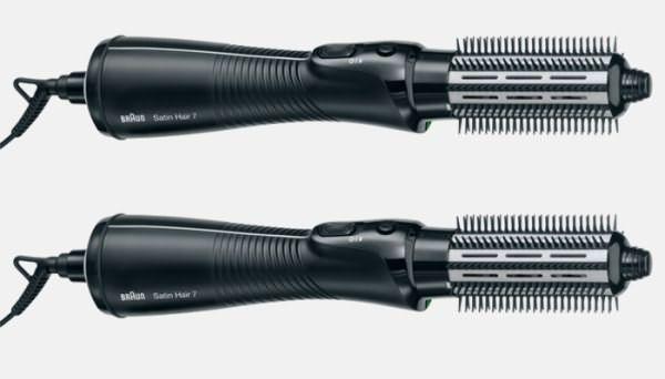 Стайлер для волос Braun
