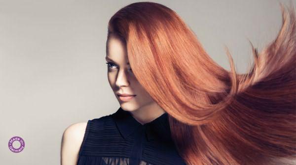 Эмульгировать краску на волосах это
