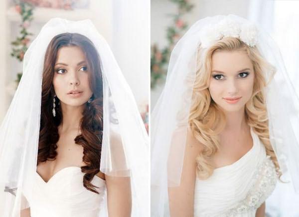 svadebnyye pricheski s dlinnymi volosami (2)