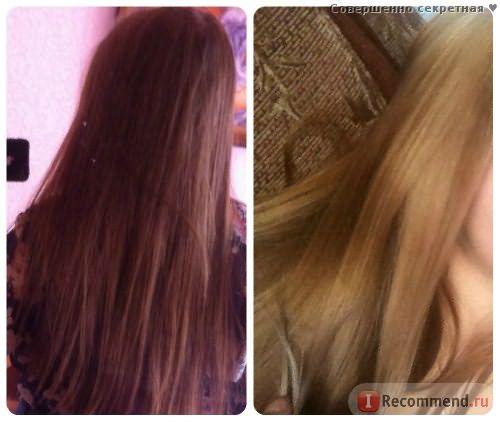 Осветлитель для волос SYOSS №:13.0 Ультра фото
