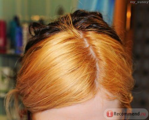 Краска для волос Estel Sense De Luxe (без аммиака) фото
