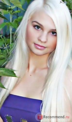Стойкая крем-краска для волос Fiona Creative Сolor фото