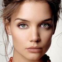 макияж для русых с зелеными глазами 7