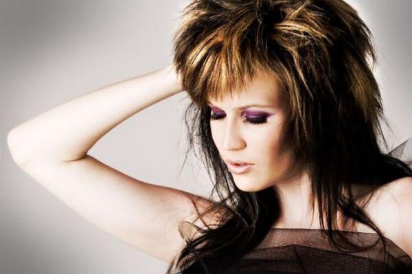 Маски для мелированных волос: самые эффективные рецепты