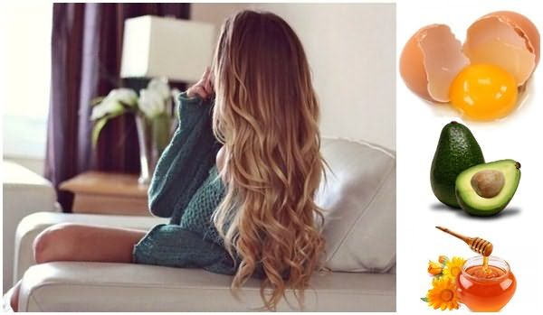 Запаситесь терпением, и результат порадует стойкостью и здоровым блеском волос