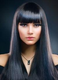 модные укладки на длинные волосы 2015 9