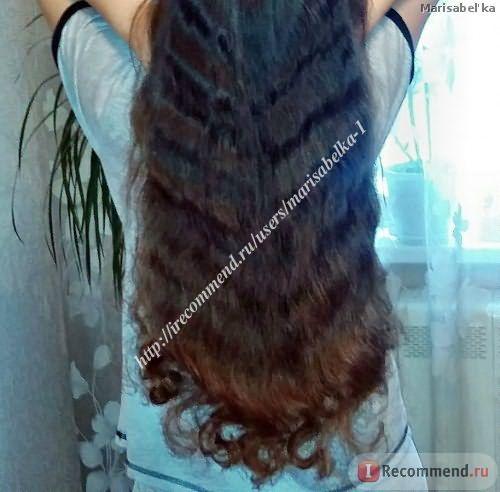 Мумие для волос