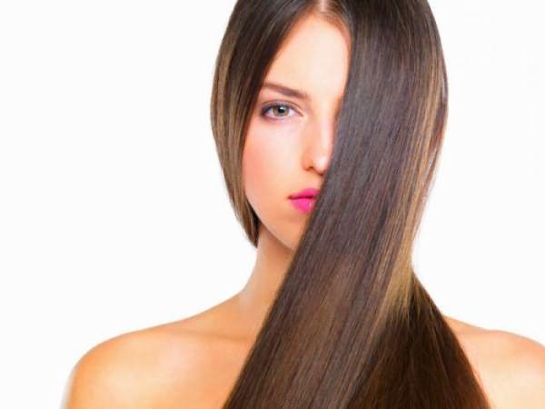Шампуни для волос без сульфатов