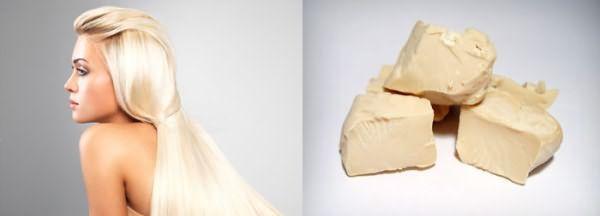 Рецепты приготовления маски из пивных дрожжей