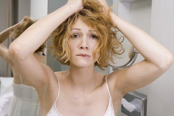 Себорея может стать причиной ухудшения состояния шевелюры