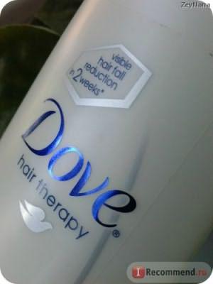Шампунь Dove Контроль над потерей волос фото