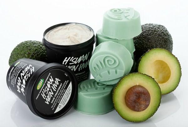 Lush Jungle Hair Conditioner – твердый кондиционер для ко-вошинга