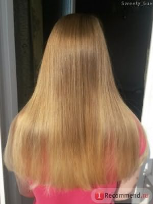 Спрей для волос Белита-Витэкс Keratin Active Лосьон двухфазный с кератином ВОССТАНОВЛЕНИЕ и БЛЕСК, 200 мл фото