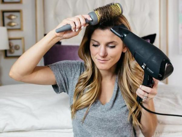 средства для придания объема волосам у корней