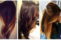 модное окрашивание волос 2016 3