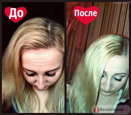 Шампунь Tian De Шампунь-активатор роста волос Bio Rehab фото