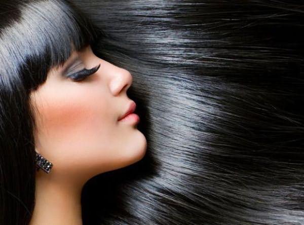 как кончики волос увлажнить
