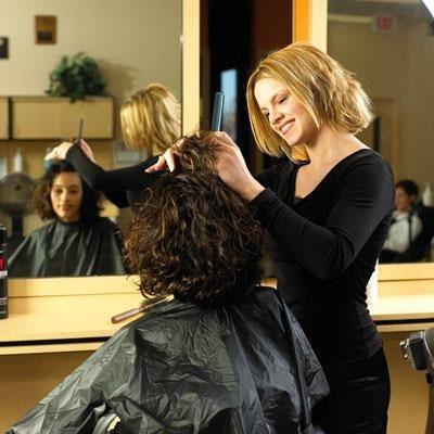 Фото стрижки волос профессионалом