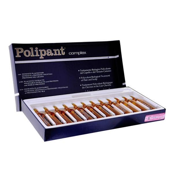 Полирант – сильнодействующий биологический комплекс.