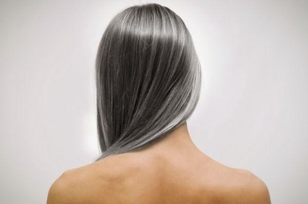 Краски для седых волос щадящие