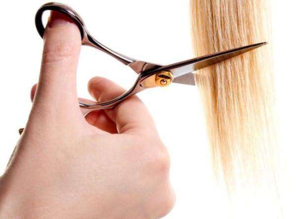 Как продать волосы
